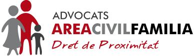 AREA CIVIL FAMILIA  - logo