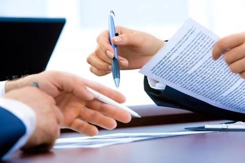 Los 5 pasos principales para alcanzar un acuerdo de divorcio